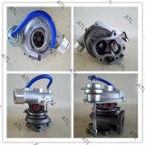 Turbocompresseur Td04 pour Kato 49189-00800 Me080442