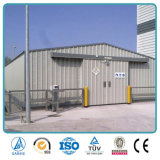 Chambre préfabriquée bon marché de structure métallique