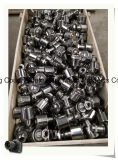 Ugelli industriali della bottiglia del filtrante di trattamento delle acque dell'acciaio inossidabile