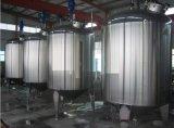De Tank van het Mengapparaat van het roestvrij staal