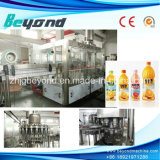 Animale domestico Bottle Hot Juice Filling Machine (2000-18000bph)
