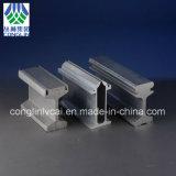 Trilho de liga de alumínio terceiro