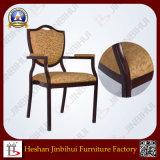 De houten stoel van Look Finish Armrest (BH-FM8626)