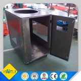 중국에 있는 판금 제작 제품 제조