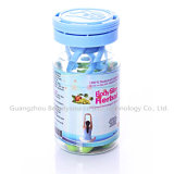 Pillola di dimagramento di erbe sottile dell'ente naturale della capsula di 100%