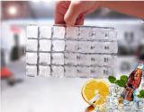 Eis-Würfel-Maschine