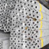 De Pijp van de Legering van het aluminium 2A12, 2024, 5052, 6351, 6063, 6060, 6061, 6082