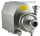 위생 유동성 장비 부정 압력 펌프