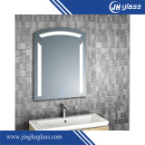 Dimmable ha illuminato lo specchio illuminato con i certificati di RoHS