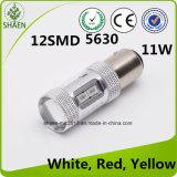 Gute Leistung mit Licht des Objektiv-5630 11W des Auto-LED