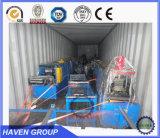 Roulis YX26-50 formant la machine