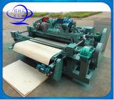 Furnierholz-Produktions-Maschinerie