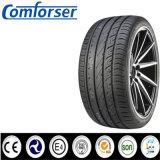 Neumático de coche radial semi de acero de la calidad de la certificación del PUNTO buen