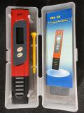 Constructeur de l'appareil de contrôle Pocket de Typ pH