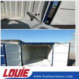 resorte de gas de la extensión de la carga de la longitud 500n de 300m m para el cubo de basura