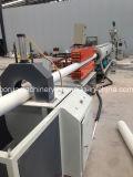 Linha de produção da extrusão da tubulação da drenagem do PVC