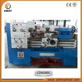 La macchina orizzontale pesante del tornio di CD6260c con Ce ha approvato