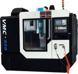 Сделано в центре машины CNC Китая Vmc850 вертикальном