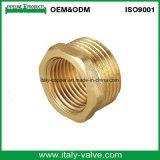 OEM & ODM Quality Brass Cap Fitting / Plug Fitting (AV-BF-7043)