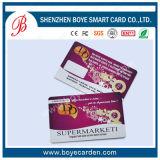 Qualitäts-Chipkarte für Hotel-Tür-Verschluss-Gebrauch