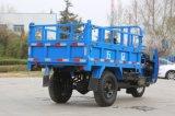Ladung-DieselWaw motorisiertes Dreirad 3-Wheel für Verkauf von China