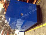 generatore diesel silenzioso eccellente 520kw/650kVA con il motore BRITANNICO Ce/CIQ/Soncap/ISO della Perkins