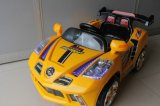 Prezzo dell'automobile dei capretti, giro dei capretti sull'automobile di potere di telecomando (OKM-741)