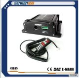 Sirene de polícia eletrônica sem fio do carro de Senken