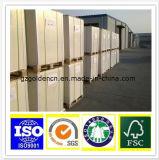 Доска цвета слоновой кости Fbb C1s/доска белой бумаги/складывая доска коробки