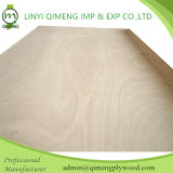 Тополь или твёрдая древесина Core 12mm Commercial Plywoodfrom Linyi