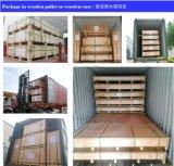 Comitato composito di alluminio materiale ASP della facciata della parete esterna con il rivestimento di PVDF (1500mm*5800mm*4mm)