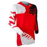 Il tessuto di maglia progetta il motocross per il cliente di sublimazione che corre la Jersey (MAT36)