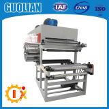 Машина ленты запечатывания Gl-1000b ая клиентом франтовская