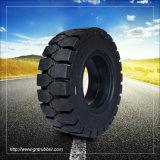 neumático de 2.50-15, 3.50-15, 7.00-15 OTR, neumático industrial de la carretilla elevadora del neumático, neumático sólido