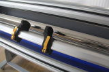 Macchina di laminazione elettrica del rullo caldo ad alta pressione automatico di MEFU MF1700-A1+