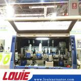 Edelstahl-Gasdruckdämpfer mit Metallkugel für Eignung-Gerät