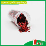China Glitter Flakes Hot Sale mit Klein-sortiertem Packing