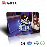 Cartão esperto especial da proximidade da oferta ISO14443b RFID
