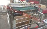 Heißsiegelfähigkeit und Cutting Bag Making Machine für Vest Bags
