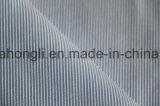 Tela rayada teñida hilado de T/R/C, 45%Polyester 25%Cotton 25%Rayon 5%Spandex, 230GSM