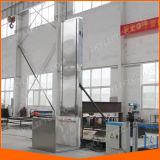 Preiswerte elektrische vertikale kleine Mann-Aufzug-Höhenruder-Plattform für Behinderte