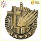 Awards all'ingrosso Medal Sport Medal 3D Design Medal