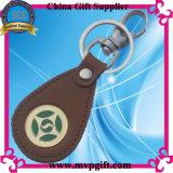 Lederne Schlüsselkette für Geschenk (E-LK04)