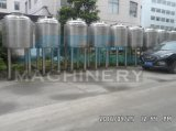 Tanque de armazenamento farmacêutico do aço inoxidável (ACE-JBG-5L)