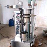 De semi Automatische Hydraulische Machine van de Pers van de Olie van de Sesam voor Verkoop