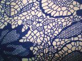 Affollamento del tessuto di lavoro a maglia