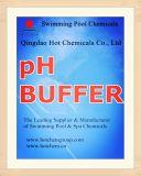 Bicarbonato de sódio industrial da classe para os produtos químicos CAS no. 144-55-8 da piscina (hortelã do bicarbonato de sódio)