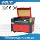 80W Laser Tube, máquina de gravura a laser (9060)