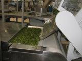 Mikrowellen-trocknendes System für Tee, Blumen-Tee