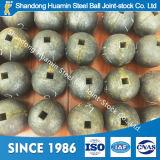 良質の製造所の鍛造材の球